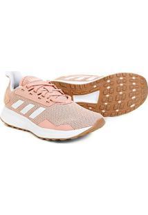 Tênis Adidas Duramo 9 Feminino - Feminino-Rosa