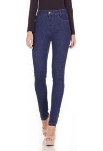 Calça Jeans Areazul Jegging Feminina - Feminino