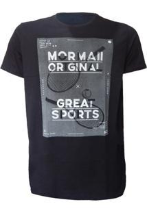 Camiseta Mormaii Disclosure - Masculino