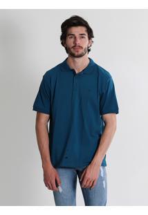 Camisa Polo Masculina Yachtmaster