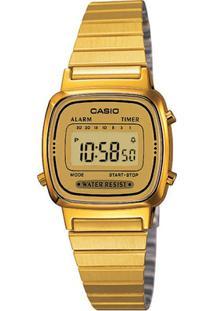 ab7c82ed940 Relógio Digital Casio feminino