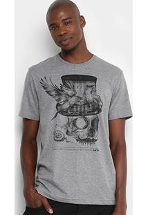 Camiseta Mcd Originality Masculina - Masculino