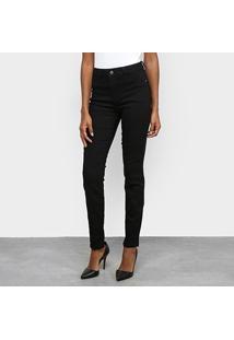 Calça Jeans Skinny Triton Feminina - Feminino