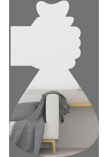 Espelho Decorativo Tô