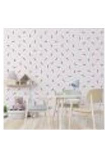 Adesivo Decorativo De Parede - Kit Com 300 Linhas - 010Kaa10