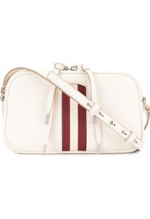 Bally Miryah Crossbody Bag - Branco