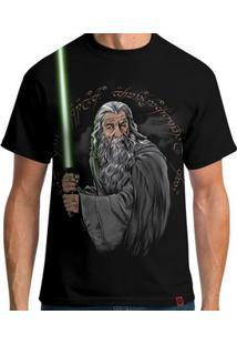 Camiseta Mago Jedi