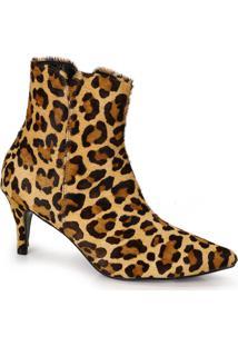 Ankle Boots Lara Onça