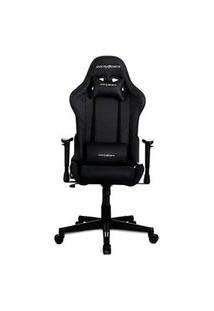 Cadeira Nex Max Giratória E Reclinável Preta - Dxracer
