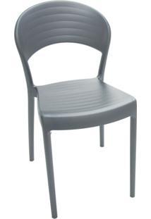Cadeira Sissi Grafite