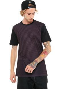 Camiseta Listras Mcd masculina  1762121c320
