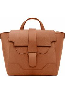 Senreve Convertible Shoulder Bag - Marrom