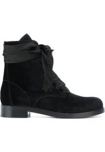 Chloé Ankle Boot 'Harper' - Preto