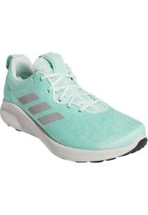 Tênis Adidas Purebounce Street Feminino - Feminino-Azul