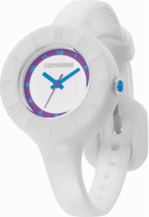 Relógio Converse Skinny Branco
