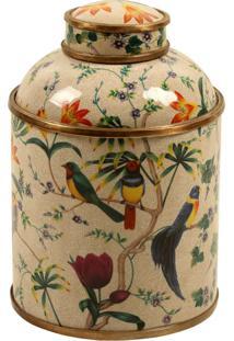 Vaso Decorativo Jahan I