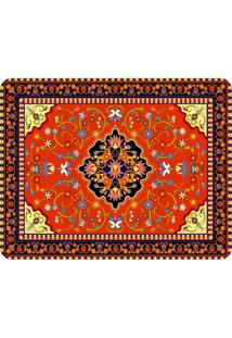 Tapete Love Decor Sala Wevans Red Oriental Único
