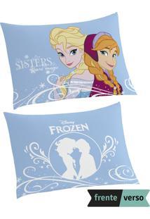 Fronha Avulsa 50X70Cm Frozen - Lepper