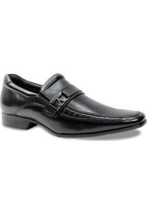 Sapato Social Rafarillo Com Fivela - Masculino