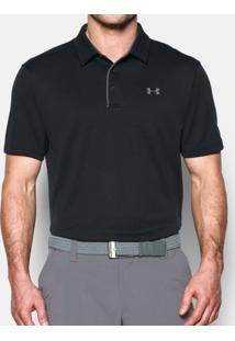 Camisa Under Armour Polo Tech