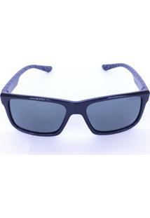 b6674b8eeb6cc Óculos De Sol Cinza De Sol masculino   Moda Sem Censura