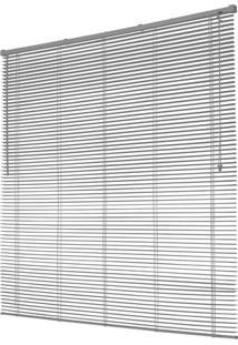Persiana Premier- Cinza Escuro- 60X50Cmevolux