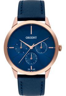 Relógio Orient Feminino Frscm013D1Dx