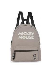 Bolsa Mochila Disney Mickey