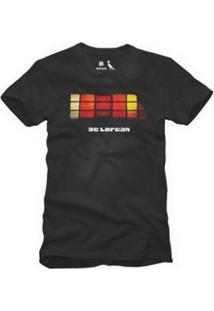 Camiseta Reserva Farol Masculina - Masculino-Preto