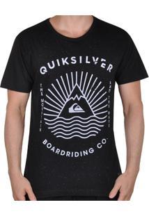 Camiseta Quiksilver The Game - Masculino