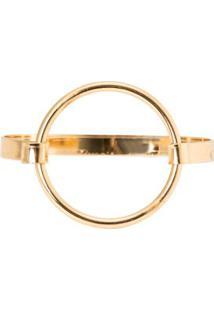 Bracelete Metal Round