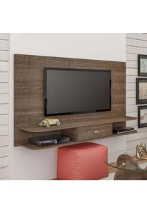 Painel Para Tv 42 Polegadas Studio Canela 160 Cm