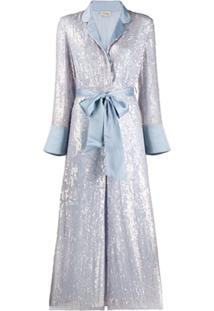 Temperley London - Azul