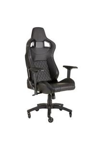 Cadeira Gamer Corsair T1 Race Preta - Cf-9010011