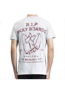 Camiseta R.I.P