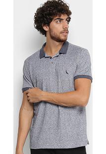 ... Camisa Polo Reserva Sustentavel Masculina - Masculino 9a7b9362b8d9f