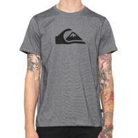 d8d04a4ea5 Camiseta Quiksilver Especial M Wave Stripes Masculina - Masculino