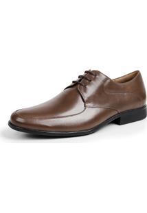 Sapato Opananken Grf Marrom Claro