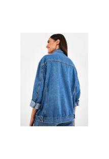 Jaqueta Essencial Refarm Jeans