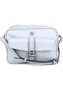 Bolsa Capodarte Relax Mini Bag Feminina - Feminino-Azul Claro