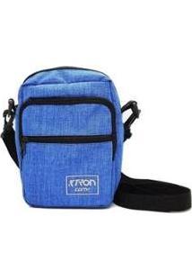 Bolsa Shoulder Bag Ktron - Unissex