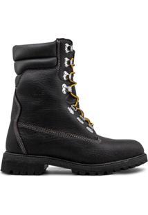 Timberland Ankle Boot Premium - Preto