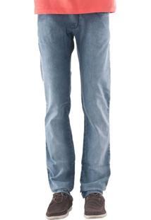 Calça Coca-Cola Jeans Skinny Board - Masculino