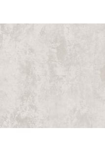 Papel De Parede Cimento Queimado Cinza Claro (1000X52)