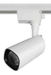 Spot Trilho Smart Pl 18W Branco Bivolt Branco Quente 3000K - 31183004 - Blumenau - Blumenau