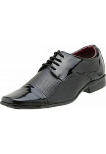Sapato Bbt Footwear Social. - Masculino