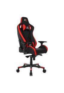 Cadeira Gamer Dt3Sports Onix Diamond, Red - 10593-8