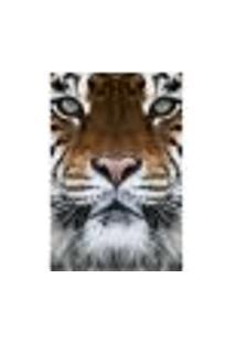 Painel Adesivo De Parede - Tigre - 153Pn-M