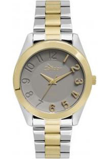 Relógio Condor Eterna Bracelete 2039Aq/5C