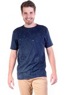 Camiseta Full Print - Teia De Aranha